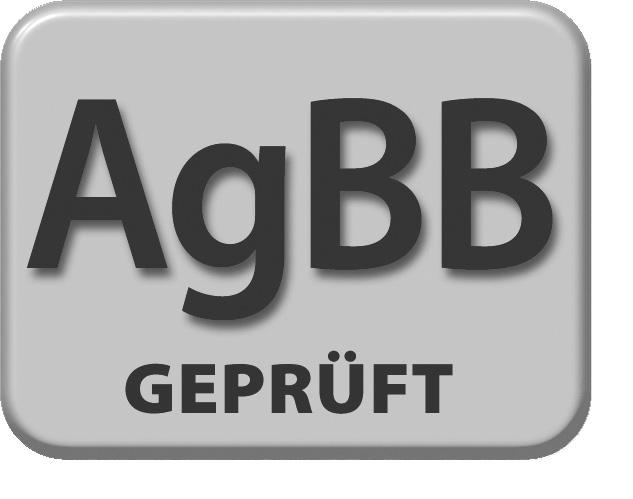 smitvloeren/agbb