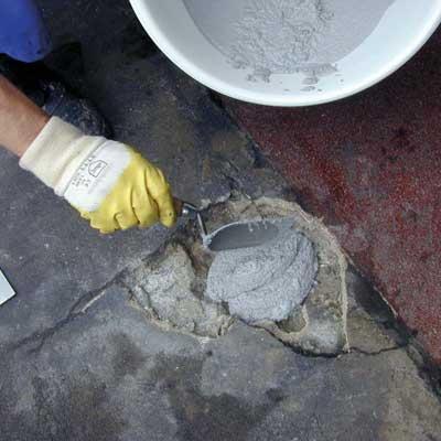 reparatiemortel beton
