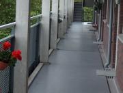 Galerijvloeren en Balkonvloeren